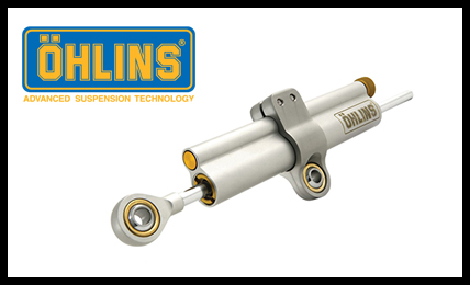 producten ohlins steering